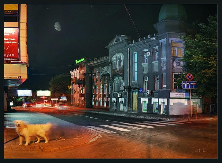 Донецк.Садовый-проспект2