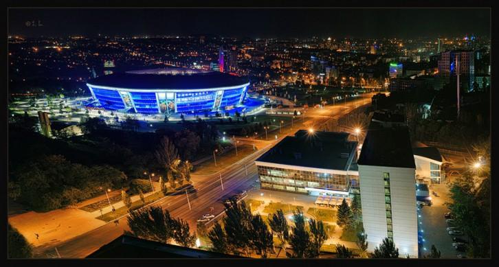 Донецк.Стадион6