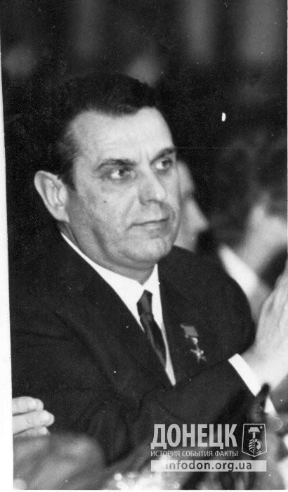 Владимир Иванович Дегтярев