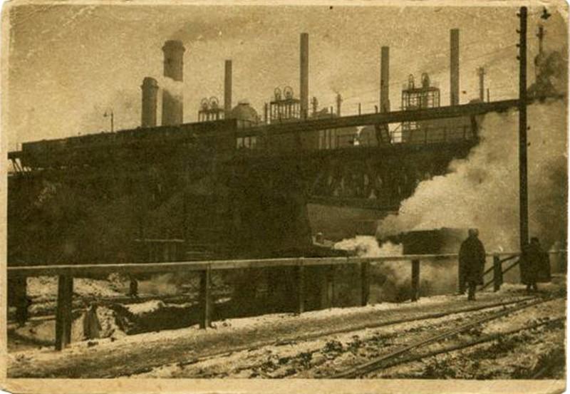 Сталино-завод