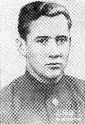 Двужильный Юрий Михайлович