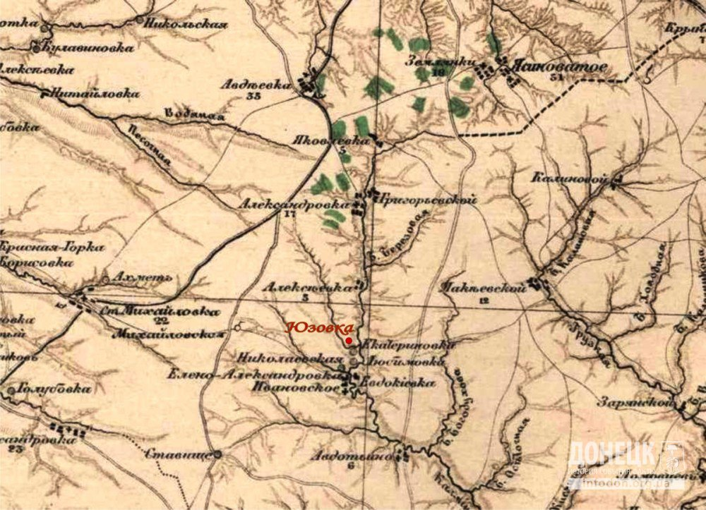 Фото 1 Карта