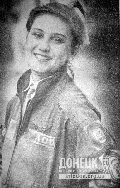 Боец ССО Донбасс 1989г