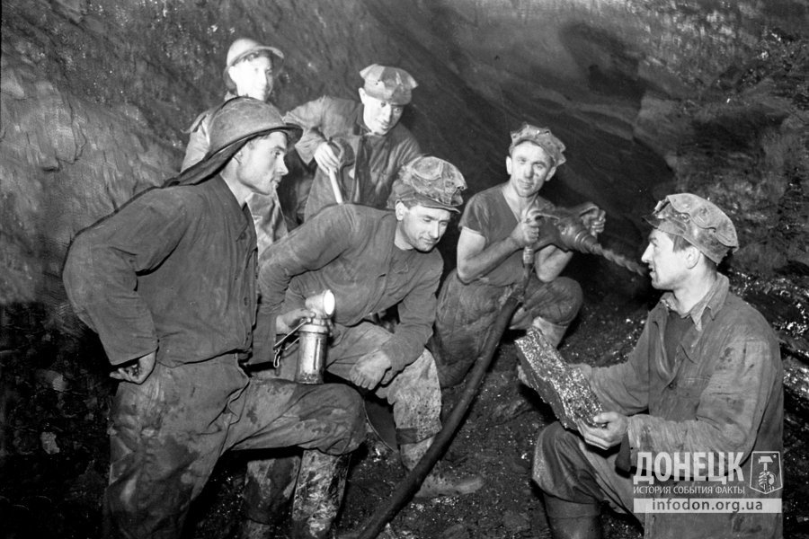 шахтеры в черепахах1