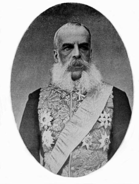 Александр Сергеевич Долгоруков