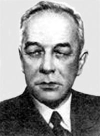 академик Марзеев