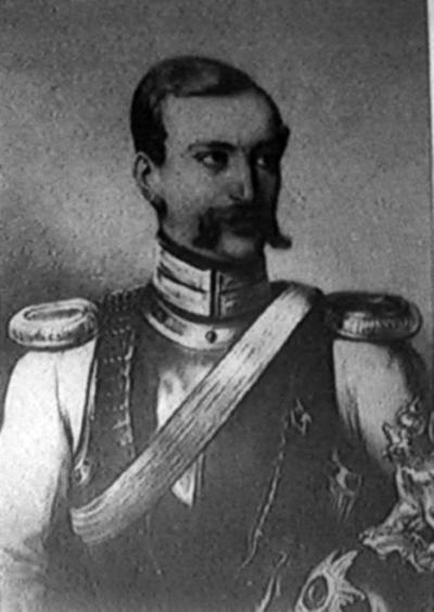 Родзянко Вл.Мих.1820-1893гОтец  Председателя Государственной Думы и члена Временного правительства