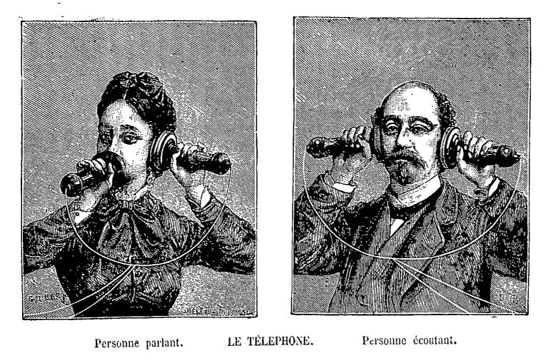 Фото 10 Иллюстрация из инструкции для пользователей телефоном Белла