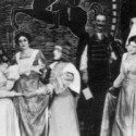 Театральная история города Сталино. Новое прочтение