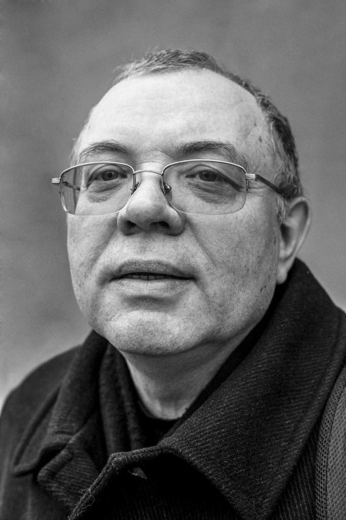 Валерий Милосердов. Фото: Антон Иванов