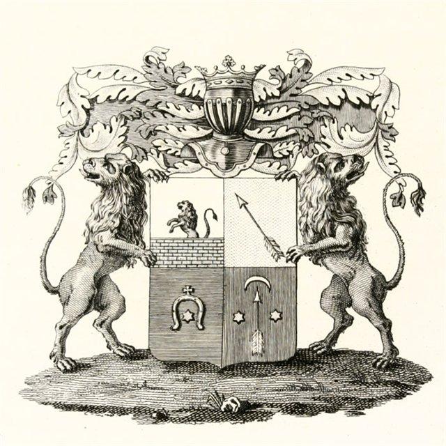 Герб рода Шидловских