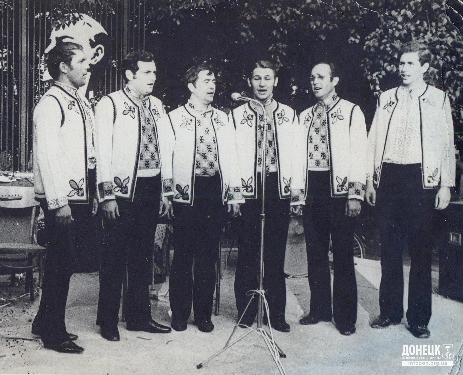 Концерт в Путиловском парке