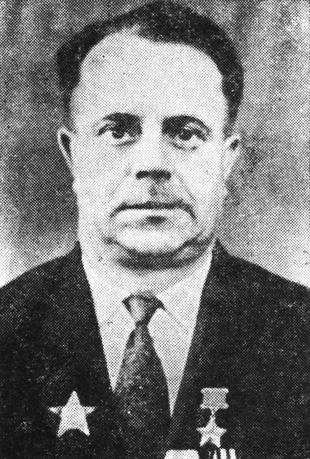 Бейда Иван Мартынович