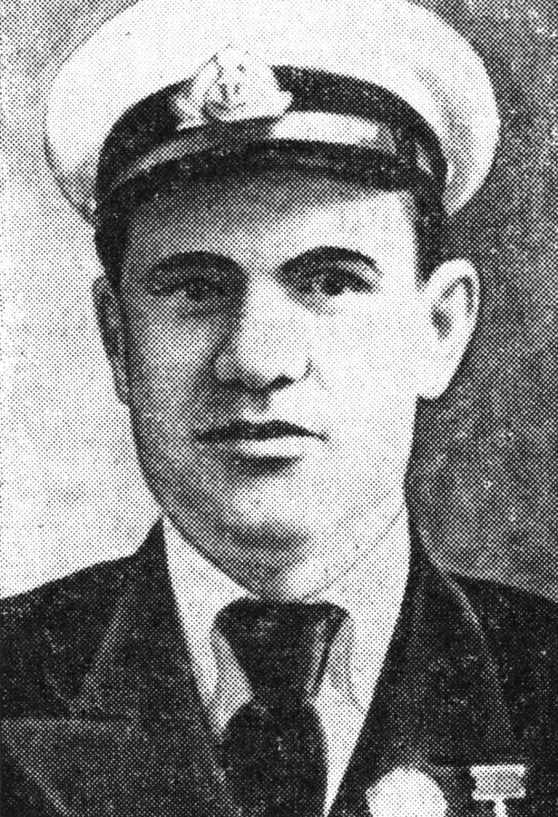 Белогуров Александр Иванович