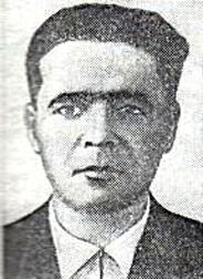 Бирченко Иван Кузьмич