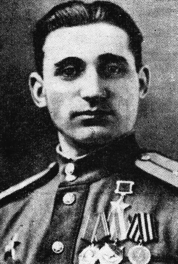 Бобров Леонид Николаевич