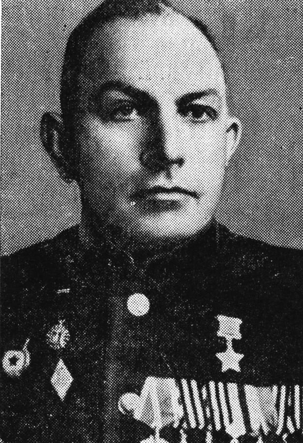 Большаков Дмитрий Иванович