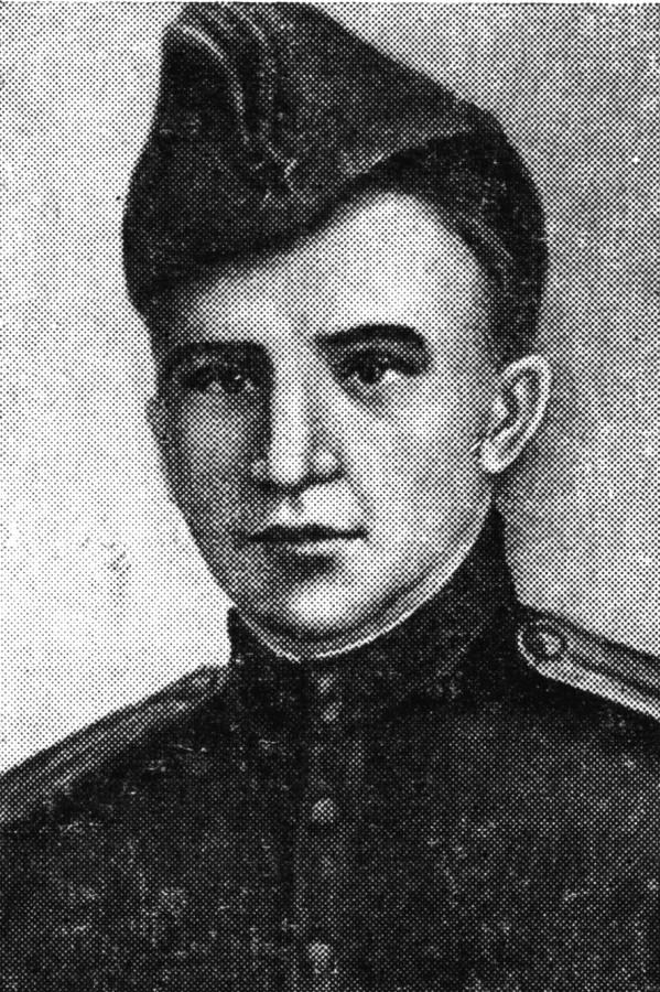 Буряк Михаил Иванович