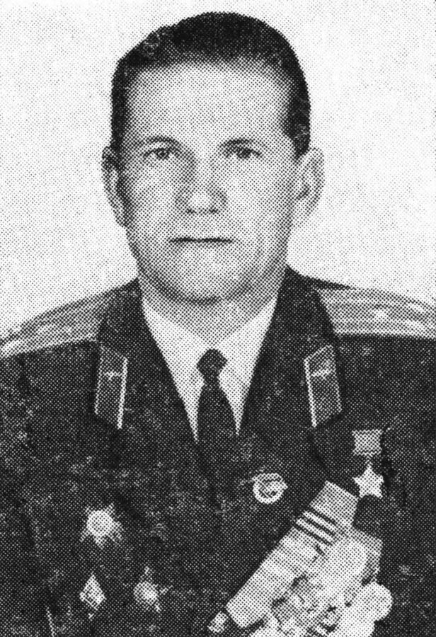 Васильчук Александр Дмитриевич