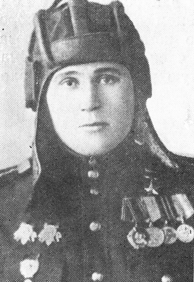 Воронин Павел Мартынович