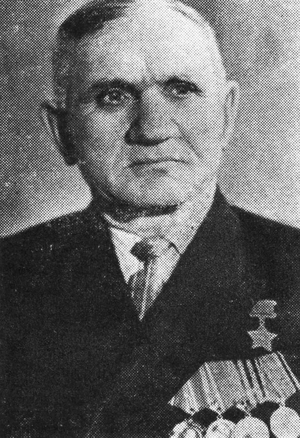 Выдренко Дмитрий Александрович