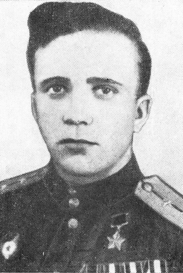 Гавриленко Леонтий Ильич
