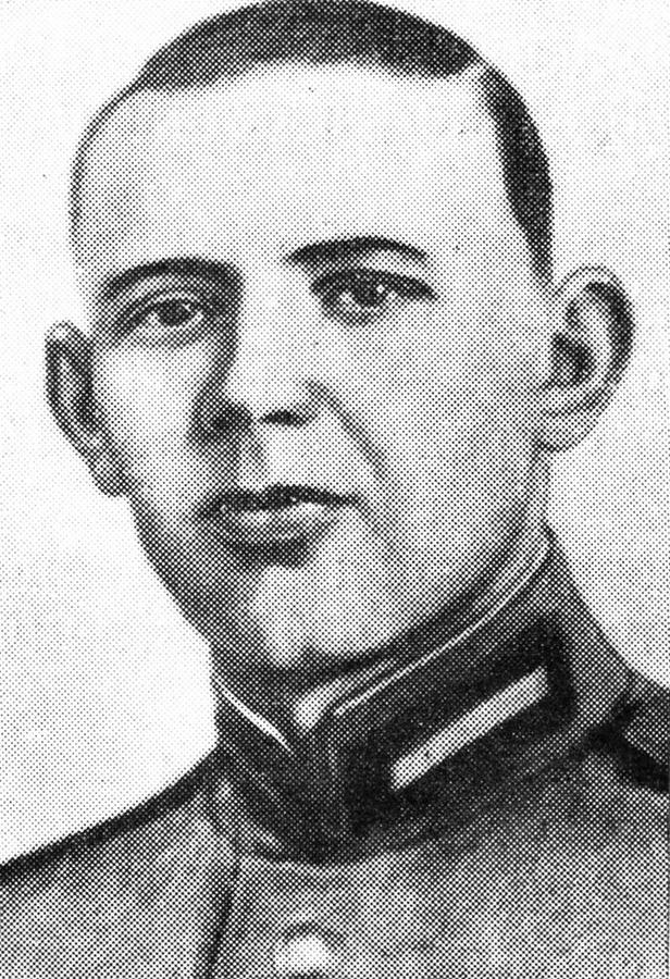 Глебов Леонид Иванович