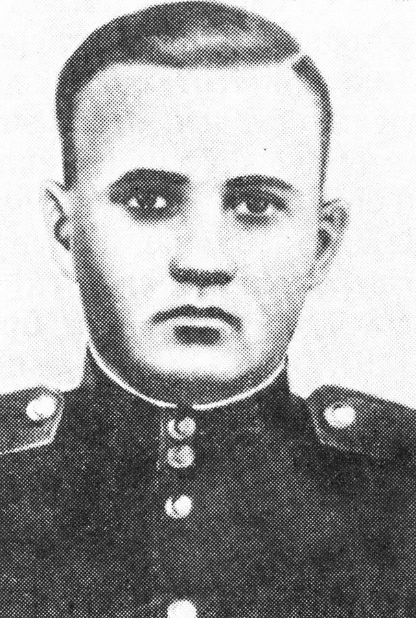 Гончаров Николай Артемович