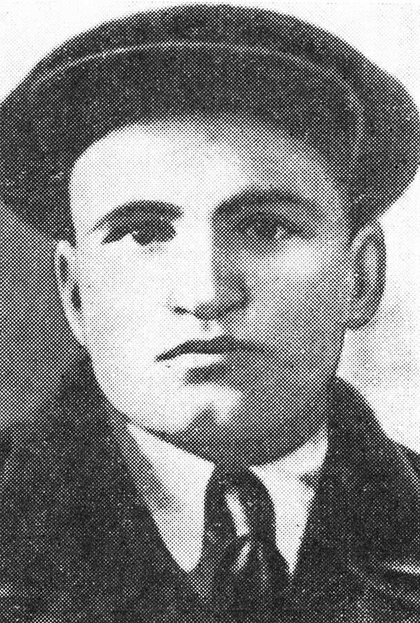 Губарь Александр Герасимович