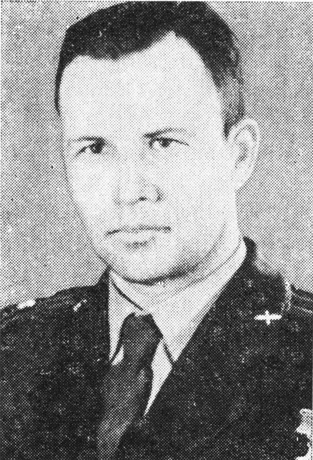 Гуляев Николай Семенович