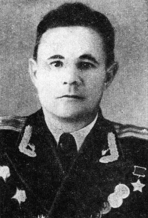 Депутатов Иван Степанович