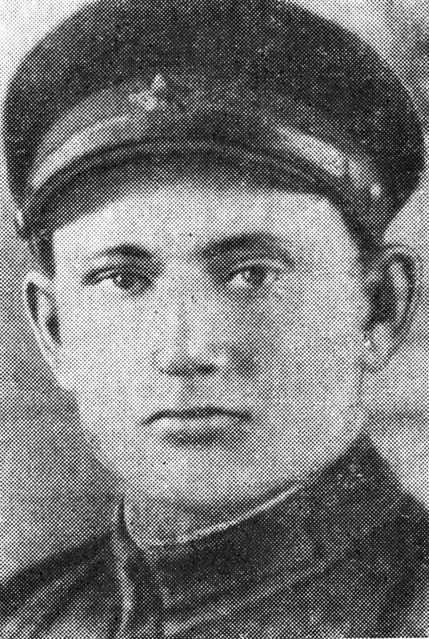 Дорофеев Иван Николаевич
