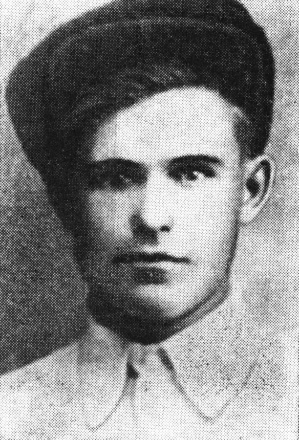 Балабаев Александр Васильевич.