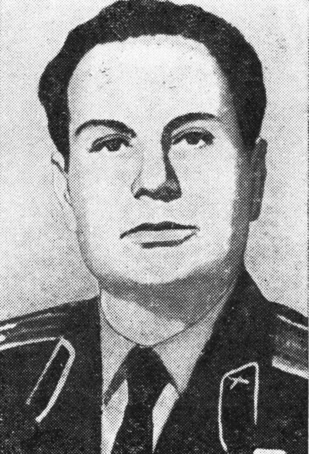 Доценко Дмитрий Степанович