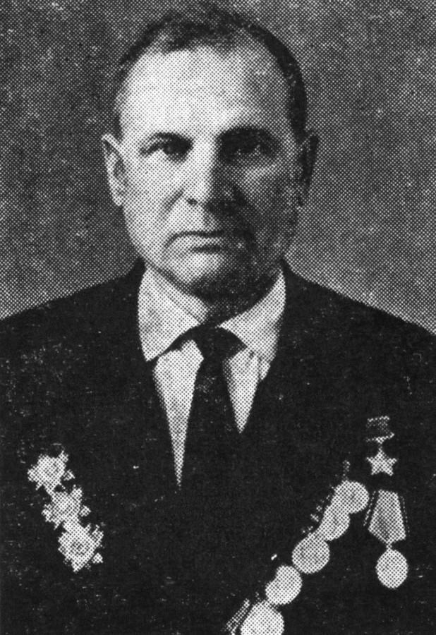 Дубровский Георгий Алексеевич