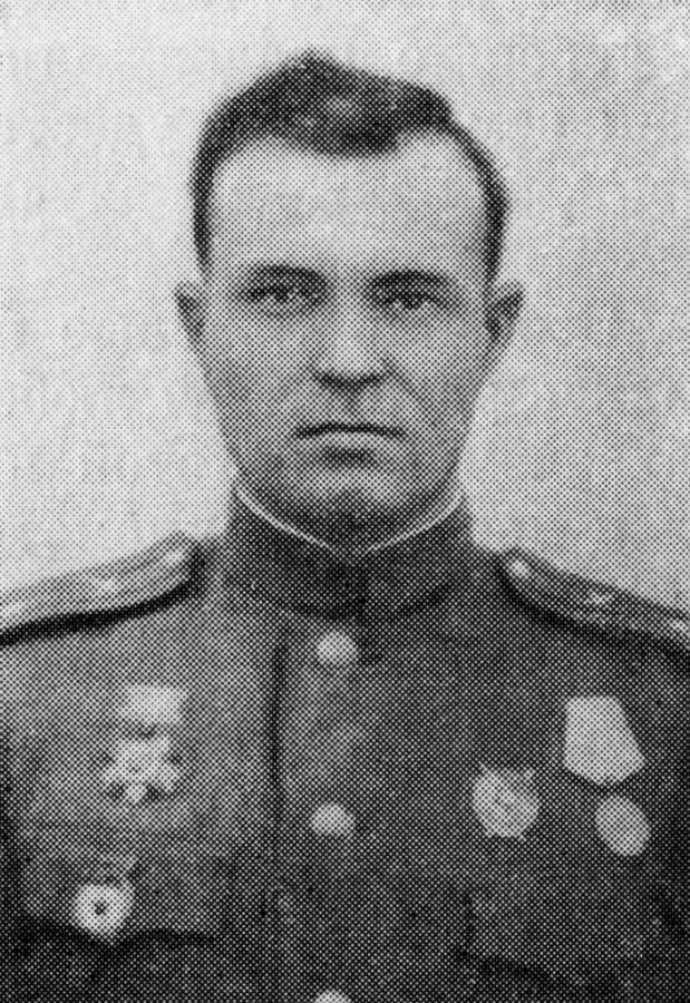 Дударенко Андрей Емельянович
