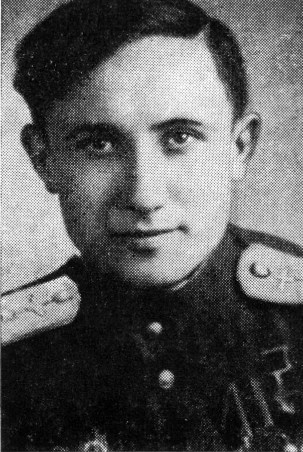Есауленко Владимир Венедиктович
