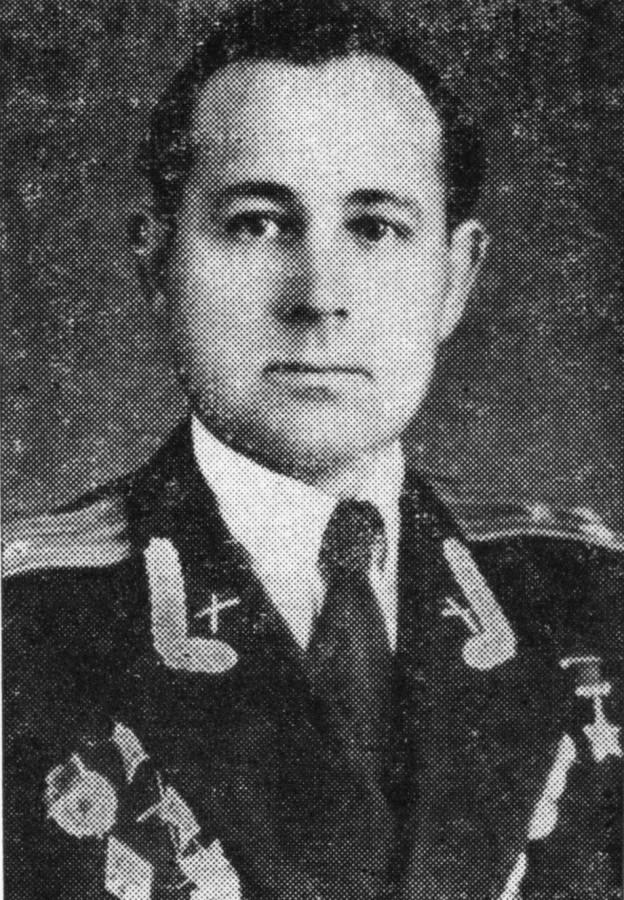 Елкин Василий Дмитриевич