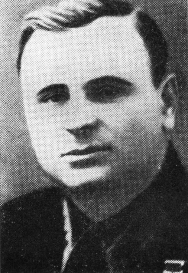 Жердев Николай Прокофьевич