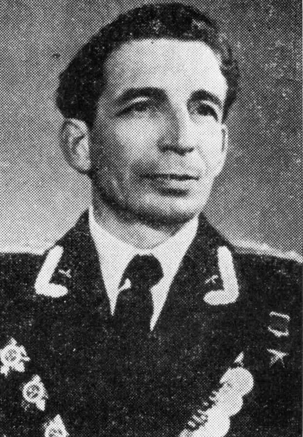 Жоров Семен Васильевич