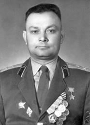Войтенко Иван Федорович