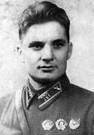 Губенко Антон Алексеевич