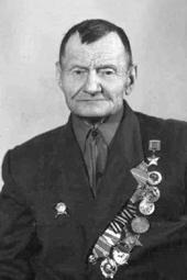 Дениченко Исай Петрович
