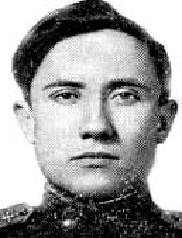 Догаев Владимир Иванович