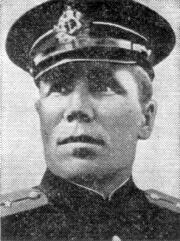 Жильцов Василий Маркович