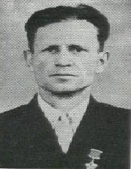 Запорожец Фёдор Яковлевич