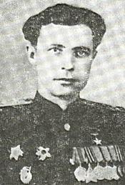 Калабун Валентин Васильевич