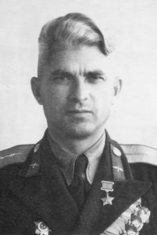 Калиниченко Семён Зиновьевич
