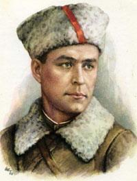 Карицкий Константин Дионисьевич