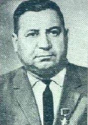 Кириленко Василий Иванович